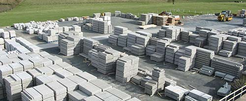 precast concrete hollowcore flooring